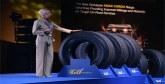 Technologie IntelliMax: «Nous avons testé ces pneus pendant trois ans sur le marché marocain»