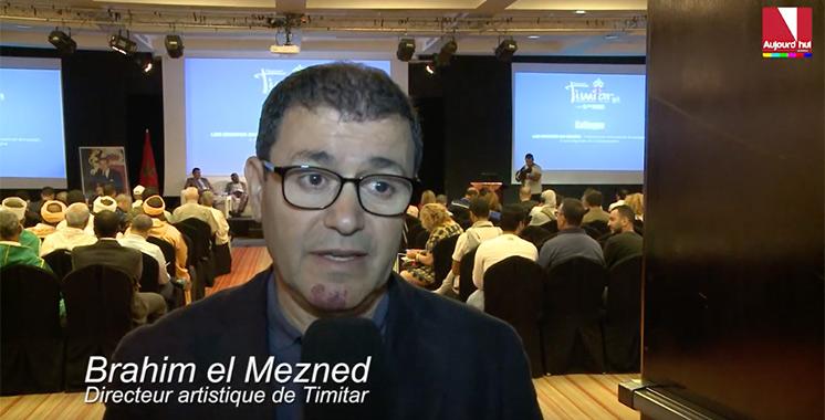 Timitar - Brahim el Mezned : Les Raïssat, ces figures féministes (Vidéo)