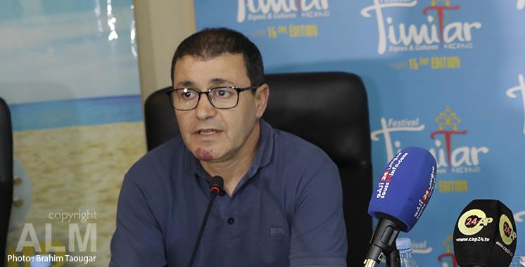 Brahim El Mazned : «Timitar apporte une dynamique extraordinaire à la ville d'Agadir et lui donne une superbe visibilité»