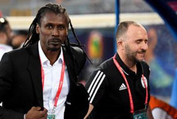 Sénégal – Algérie, un duel sans merci : Cissé-Belmadi, deux entraîneurs africains en finale