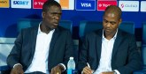 Cameroun : Seedorf et Kluivert limogés