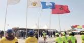 Dakhla : Le Pavillon bleu hissé  sur la plage Oum Labouir