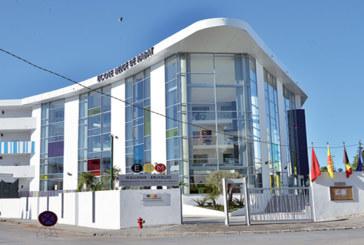 Rabat : L'école belge lance ses classes prépas