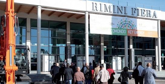 Ecomondo et Key Energy : Le Maroc, la Tunisie et l'Égypte au cœur des salons italiens