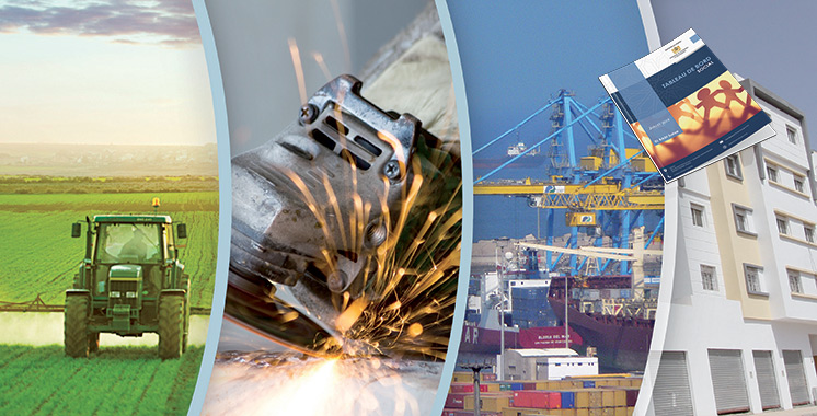 La DEPF le confirme : Les perspectives économiques globalement bonnes