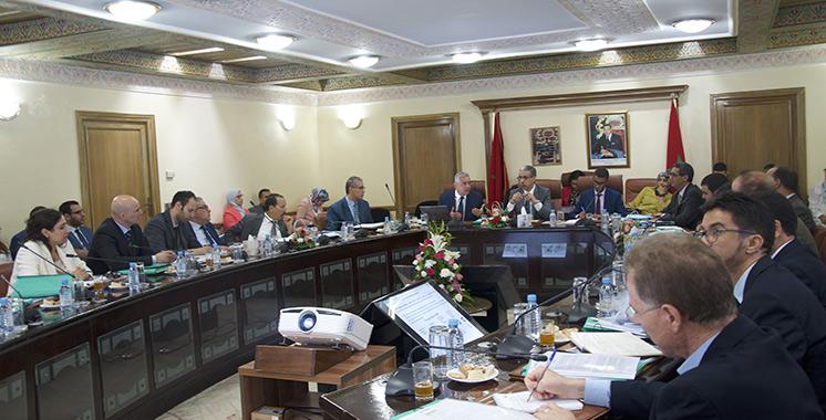 Efficacité énergétique : Le Maroc sur de bons rails