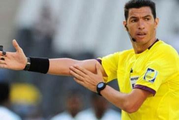 L'Egyptien Gehad Gerisha dirigera la petite finale