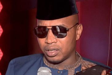 Soutien :  El Hadj Diouf appelle  à l'unité pour la victoire des Lions de la Teranga