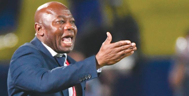 La Tanzanie limoge son entraîneur
