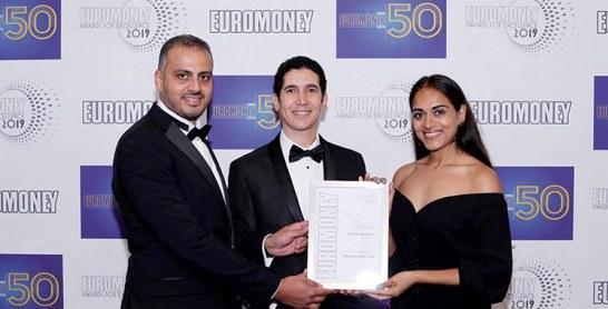 Euromoney Awards for Excellence 2019 : Attijariwafa bank primée  pour la 9ème année