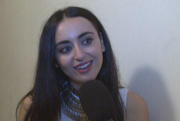 Faia Younan : «mes chansons sont le reflet de nos valeurs»