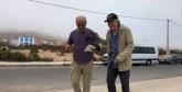 «Les Vieux Chums» de Claude Gagnon en tournage au Maroc