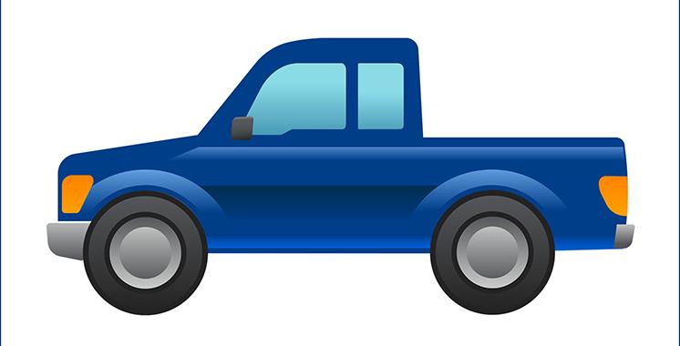 Pour transmettre l'état d'esprit si particulier lié au pick-up : Ford travaille sur un nouvel Emoji compatible avec tous les smartphones