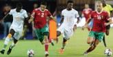 Deux Marocains dans l'équipe type  de la 2è journée