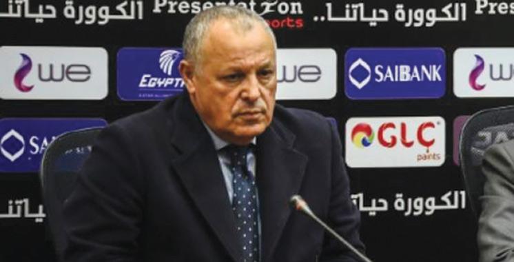 Le président de l'EFA démissionne