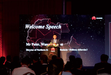 Télécoms : Huawei tient au lancement de la 5G au Maroc
