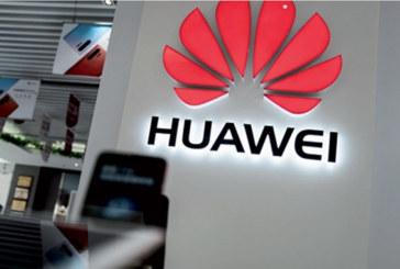 Casablanca : Inauguration du musée Huawei Technologie