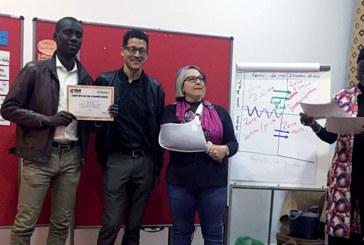 Entrepreneuriat : Un soutien à la diaspora africaine