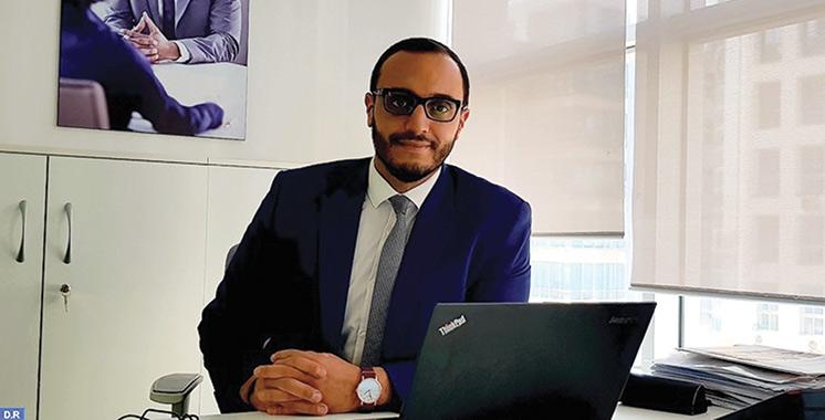 Ismail Ghorafi nouveau DG de Neodis