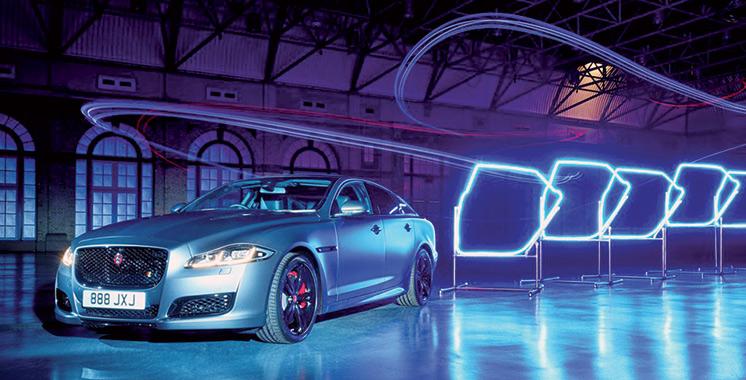Jaguar Land Rover:  1 milliard de livres sterling investi dans l'électrique  en Grande-Bretagne