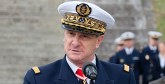 Distinction en ressources humaines : L'amiral Olivier Lajous, meilleur DRH en France, invité au Maroc