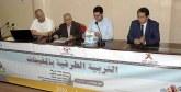 Lancement de l'opération «Espace d'éducation routière dans les colonies  de vacances»