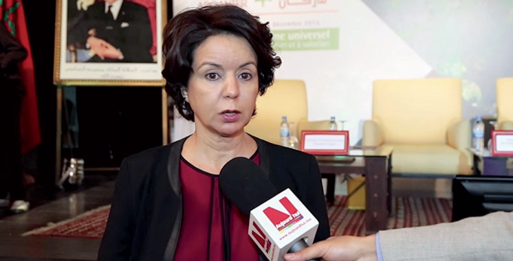 Latifa Yaacoubi : «12 albums d'artistes amazighs produits dans des conditions purement professionnelles au Timitar Off»