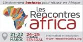 Les Rencontres Africa à Skhirat : Elles se tiendront en octobre prochain