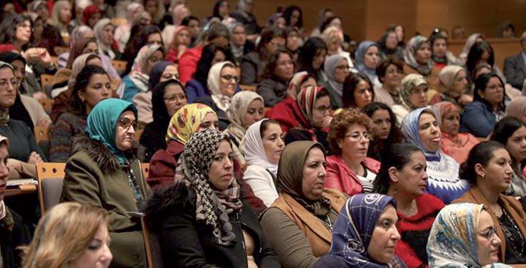 Le Maroc primé à Libreville pour ses efforts en faveur de l'autonomisation de la femme