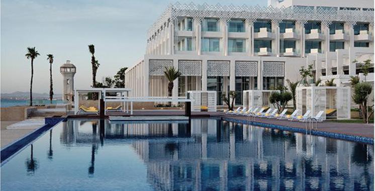 Avec l'ouverture du «Marchica Lagoon Resort» le 15 juillet  : Marchica Med renforce l'offre touristique sur la Cité d'Atalayoun