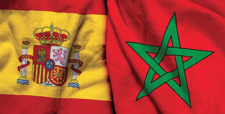 Maroc-Espagne : un manifeste signé par 9 partis politiques