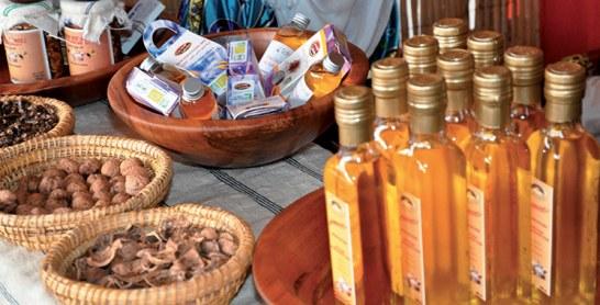 Agadir : Près de 160 exposants au Salon national des produits du terroir