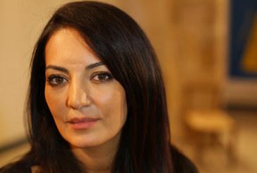 Maryam Touzani nommée  à l'Académie des oscars