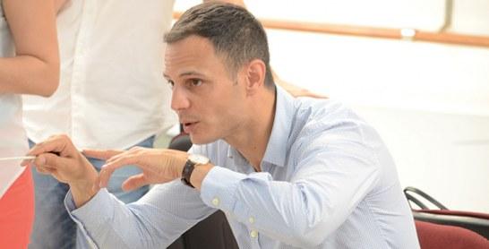 Mehdi Lougraïda : «Nous sommes en train de créer une classe de direction d'orchestre  au Maroc»
