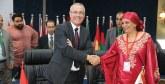 Réforme de l'administration publique : Deux conventions scellées avec le Burundi et le Niger