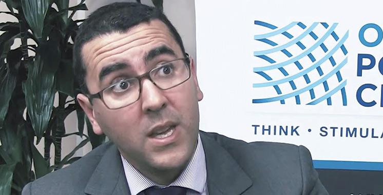 Mounssif Aderkaoui : «La transformation structurelle a été très satisfaisante»