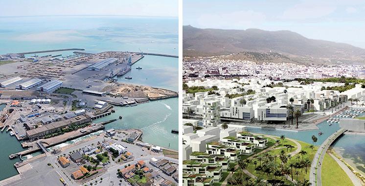 Des projets structurants dans l'oriental