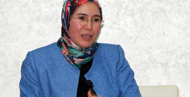 Développement durable : Nezha El Ouafi élue  présidente de l'AFWMLE