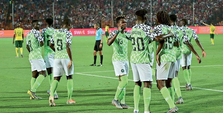 Grand absent des deux dernières éditions : Le Nigeria rêve d'une consécration
