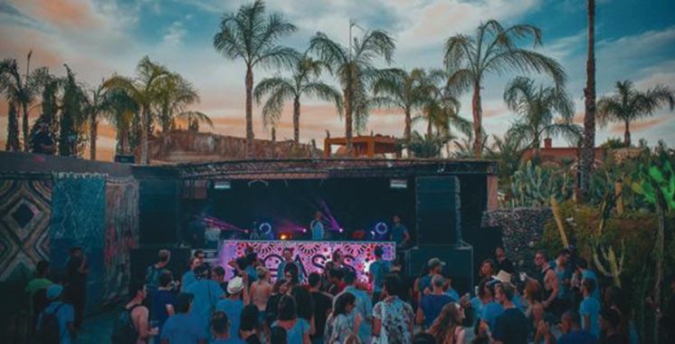 Oasis Festival dévoile l'affiche définitive de son line-up 2019