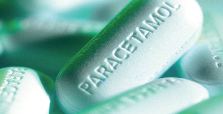 Surdosage du paracétamol : Un poison pour le foie