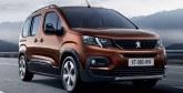 Nouveau Peugeot Rifter : Quand l'aventure et l'action ne font qu'un