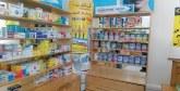 Les pharmaciens exigent une loi-cadre  pour sortir de la crise