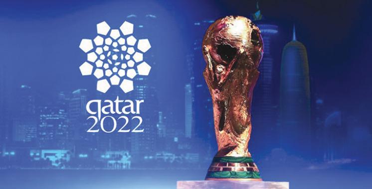 Coupe du monde 2022 (zone Afrique) : Tirage au sort le 29 juillet