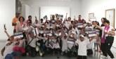 Redal contribue à faire découvrir l'impressionnisme aux écoliers