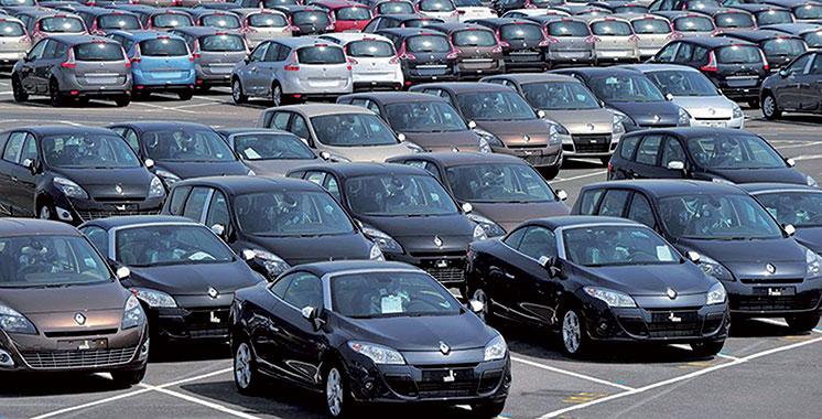 Dans un marché en forte baisse : Renault maintient une part de marché de 4,4%