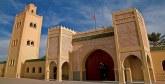 L'Université Moulay Ali Chérif  en novembre prochain à Rissani