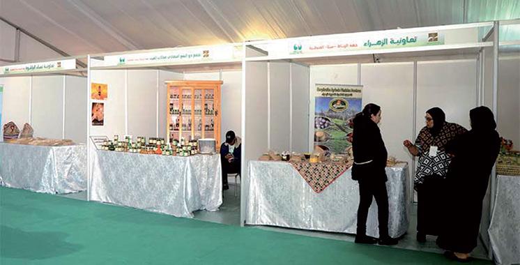 20.000 visiteurs attendus à la 6ème édition à Saïdia : 100 coopératives et 200 exposants au Salon agricole régional