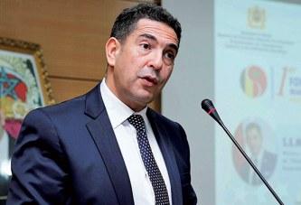 En vue de l'opérationnalisation de la nouvelle loi : Amzazi veut promouvoir la formation continue