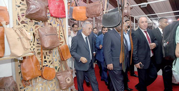 Fès-Meknès : La Chambre d'artisanat approuve une série de conventions